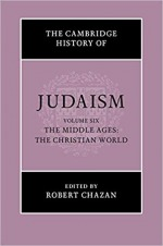 Medieval Jewish Life Cycle and Annual Cycle Rituals in Christian Europe