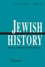 Retelling the Crusaders' Defeat in Hungary: Cultural Contact between Jewish and Christian Chroniclers