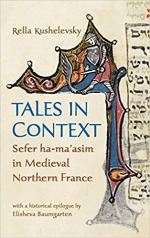 """Tales in Context: A Historical Approach"" Epilogue"