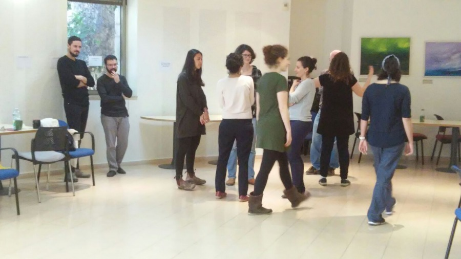 workshop movement2