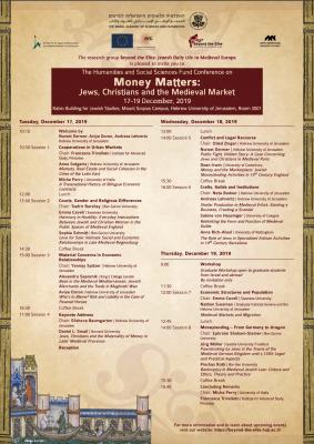 Money matters poster final