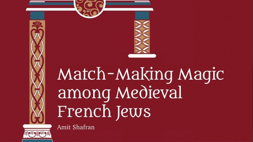 Amit match-making