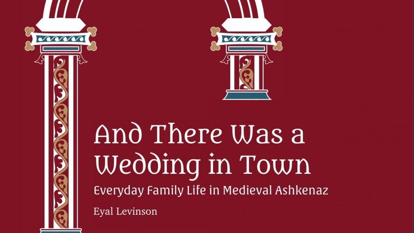 Eyal wedding